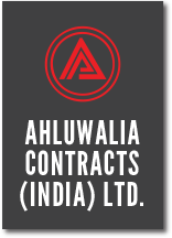 AHLUWALIA CONTRACTS (INDIA) LTD.