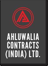 AHLUWALIA CONTRACTS (INDIA) LTD.
