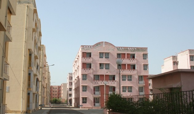 Lig Housing Dda Ahluwalia Contracts India Ltd