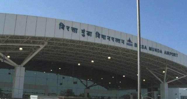 New Integrated Passenger Terminal Building Ahluwalia Contracts India Ltd